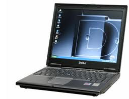 Dell Latitude D410 Notebook Review