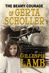 THE BEAMY COURAGE OF GERTA SHCOLLER