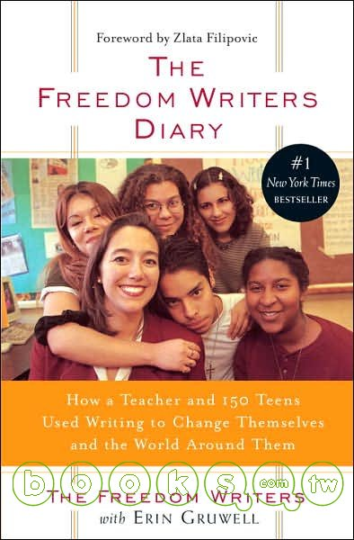 freedom writer diary The freedom writers diary by freedom writers, 9780385494229, available at book depository with free delivery worldwide.