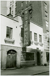 Stonewall at 40:  The Stonewal Bar, A Brief History