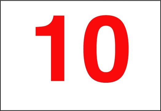 La Profe de A L: Curruluchos aprendiendo...: DEL 10 AL 10.000