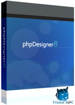 php designer 8 full version