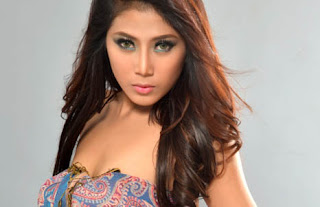 hot Model Popular Destiara Talita BFN Season 2 Winner