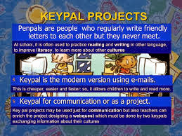 keypal projects