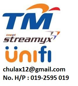 UNIFI Dunia Saya