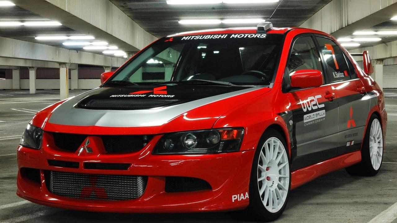 Modif Mobil Sedan Warna Merah Terbaru Dan Terkeren Modifikasi