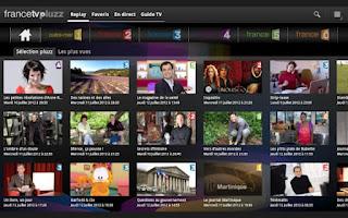 débloquer FranceTV Pluzz depuis l'étranger