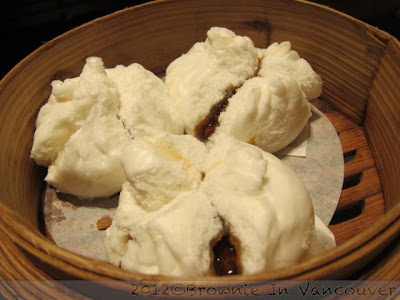 Imperial Treasure Char Siu Bao