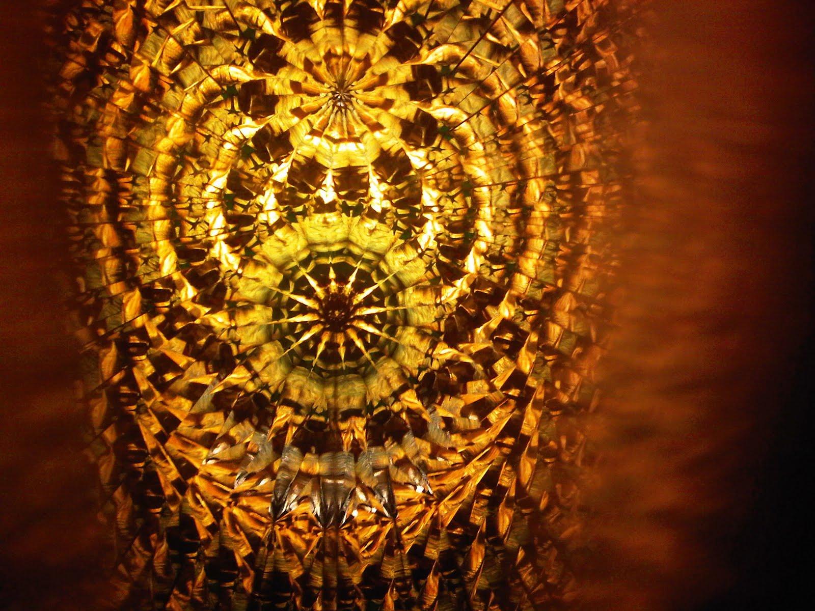 The Way of the Moth: Liquid Kaleidoscope