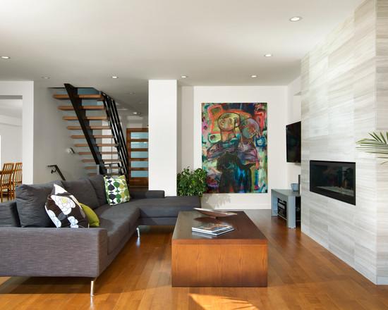 bagaimana mendesain interior ruang tamu terkesan minimalis