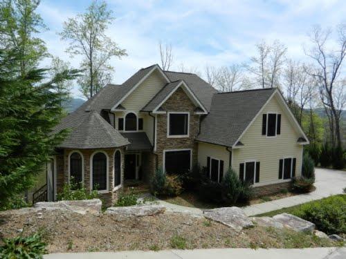 Carolina mornings 1 award winning vacation rental company for Asheville mountain homes