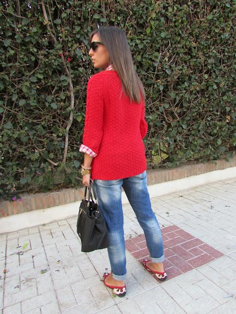 street style fashion blogger ootd outfit españa malaga look tendencia