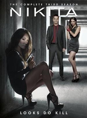 Nikita - 3ª Temporada Torrent Download