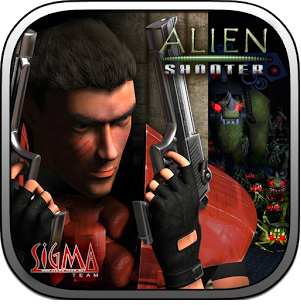 Alien Shooter v1.1.2