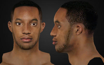 NBA 2K13 Evan Turner Cyberface Patch