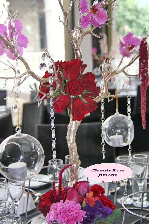 Chanele Rose Flowers Blog Sydney Wedding Stylist Florist A