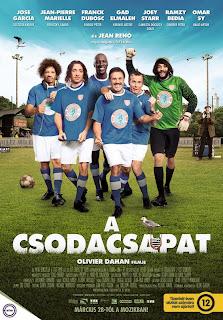 A Csodacsapat online (2013)