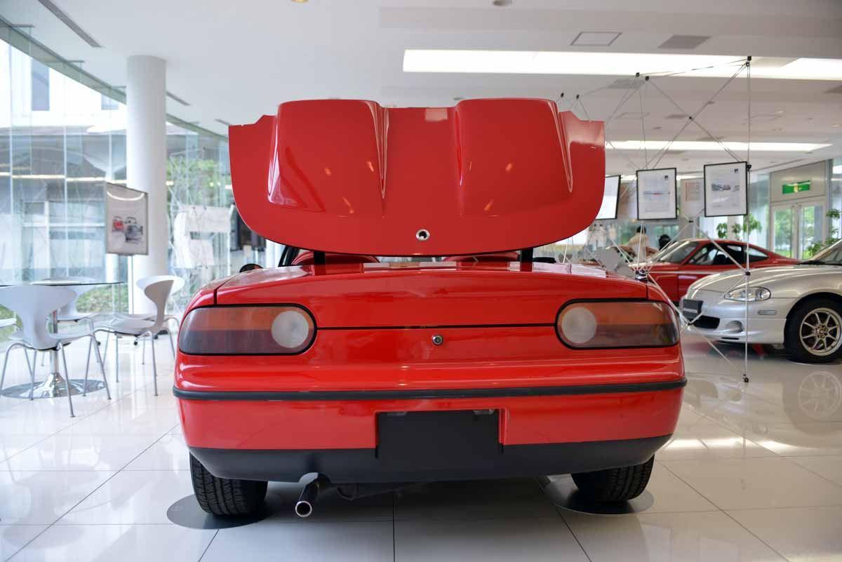 Mazda Duo 101, concept, V705
