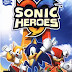 Free Download Sonic Heroes PC RIP [220MB]