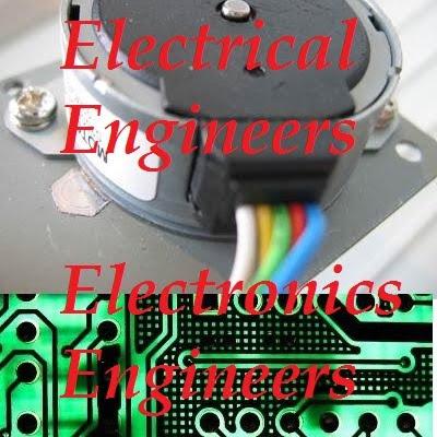 Electrical Engineers & Electronics Engineers NOC 2133