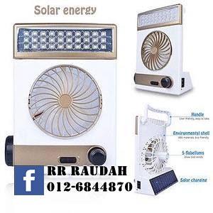 Kipas Solar