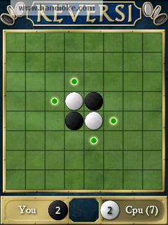 Reversi Free - Play