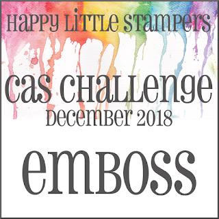 +++HLS December CAS Challenge