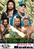 WWE Money in the Bank 2015 - Watch online Full Movie