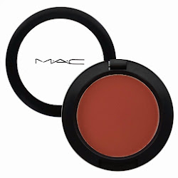 ♥ MAC Blush