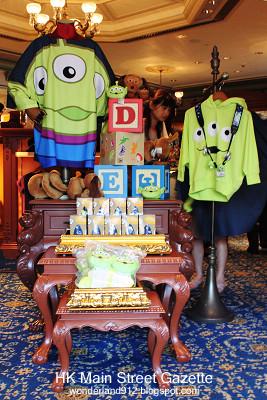 [Hong Kong Disneyland] Toy Story Land (18 novembre 2011) - Page 6 1+%25287%2529