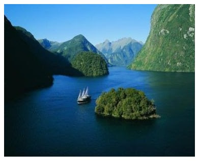 New Zealand World Most Beautiful Places Travel New Zealand