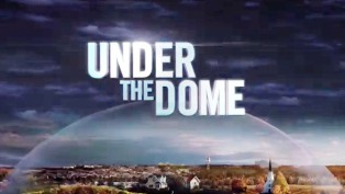 under the dome logo Download Under The Dome   1ª e 2ª Temporada Dublado AVI