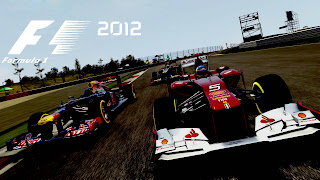 Download Game Formula 1 2012 Full Version