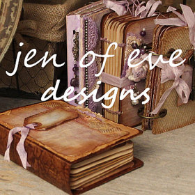 Jen of Eve Designs