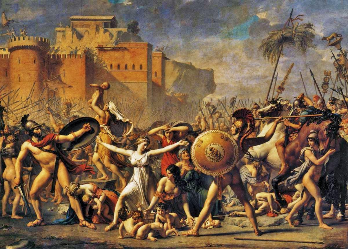 The Battle of Thermopylae 3
