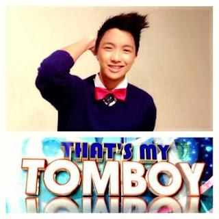 """Dorina """"Ina"""" Roxas - That's My Tomboy ng Mandaluyong City"""