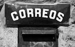 CORREOS Y SUGERENCIAS
