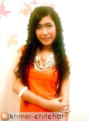 Vang Sreyno Khmer Star