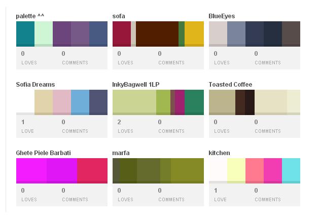 Resultado de imagen de combinar colores de decoracion