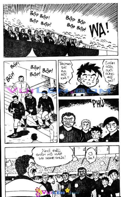 Jindodinho - Đường Dẫn Đến Khung Thành III Tập 27 page 5 Congtruyen24h