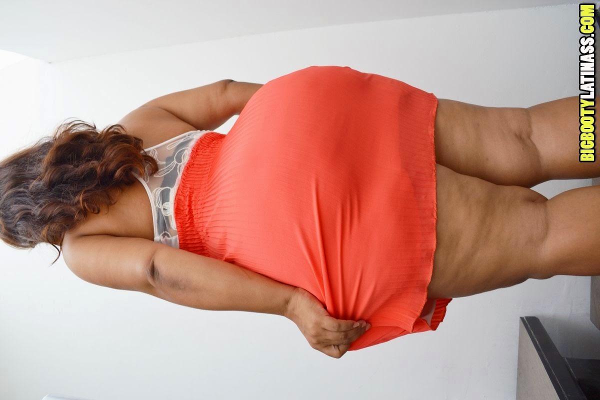 big booty latinass selena