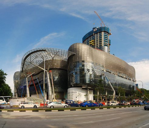 John Nedwill: The Largest Shopping Mall in North America