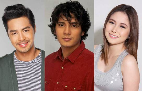 Zanjoe Marudo, Ejay Falcon and Yeng Constantino Share Stories on SIR this May 4