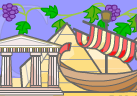 About Ancient Greece