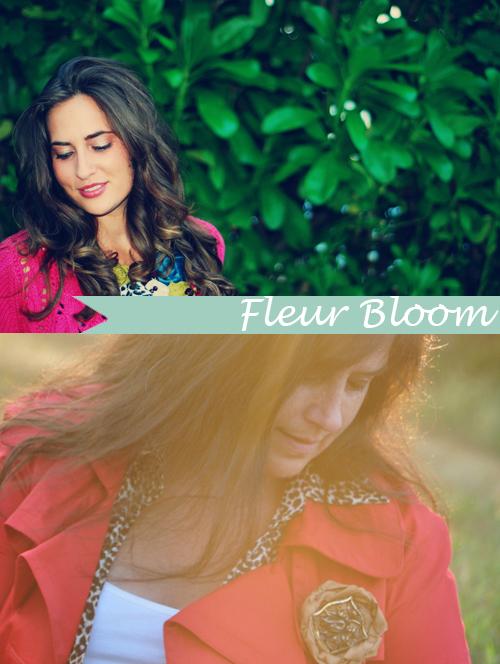 Sponsor Spotlight: Fleur Bloom