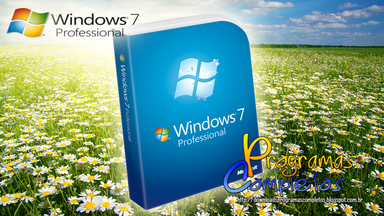 Windows 7 Professional 64 Bits / 32 Bits + SP1 (PT-BR) [Download Completo + Crack/Ativação] abelhas.pt nitroflare zippyshare rapidgator vip-file letitbit