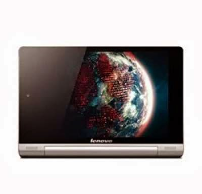 Lenovo Yoga Tablet Terbaru