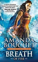 Amanda Bouchet