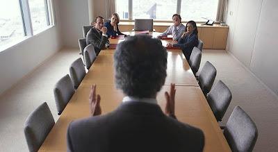 Диалог по поводу социальной ответственности бизнеса власть понимает крайне своеобразно)))