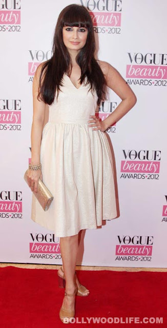 Dia Mirza vogue awards